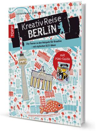Kreativreise Berlin