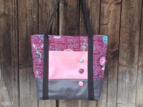 Handtasche Svea von kleines p