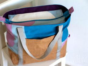 Handtasche Svea von Liivi & Liivi