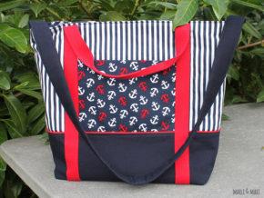 Handtasche Svea von marli & mari