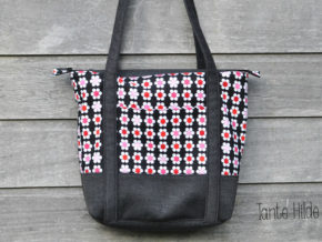 Handtasche Svea von Tante Hilde