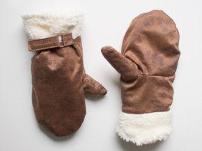 Handschuhe von Kreativlabor Berlin