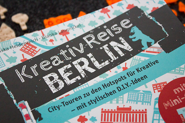 Kreativreise Berlin