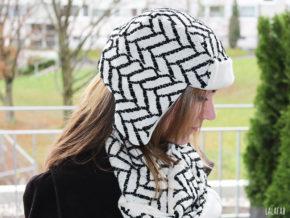 Mütze Mischa von lalafab
