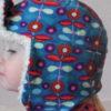 Mütze Mischa von Freizeitparadies
