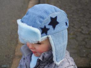 Mütze Mischa von a.Mai.se