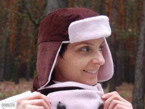 Mütze Mischa von mapeleem