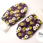 Neues Schnittmuster: Handschuhe für Kinder & Erwachsene