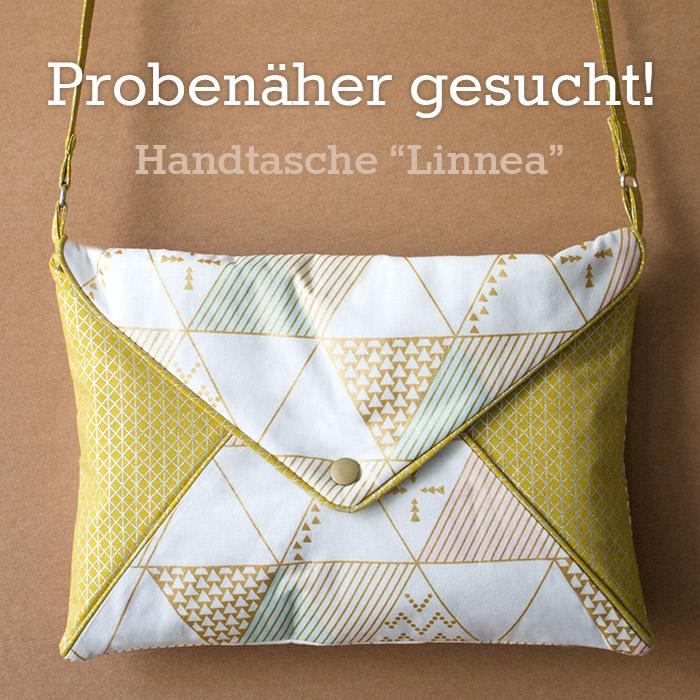 Probenähen Handtasche