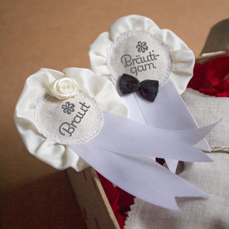 Schöner heiraten mit Kreativlabor Berlin & Shesmile