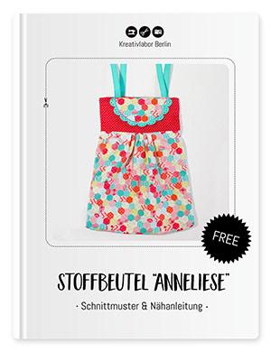 Stoffbeutel Anneliese