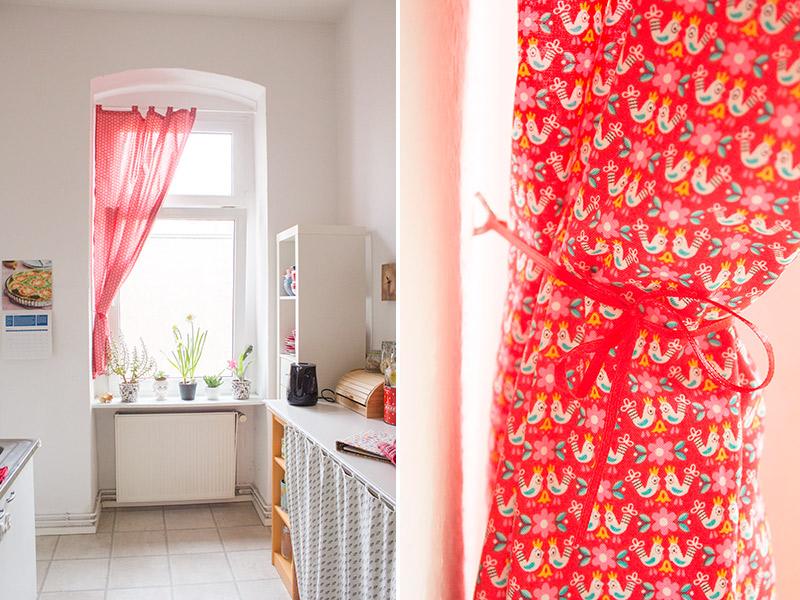My Vintage Kitchen: Unsere Küche im neuen Gewand