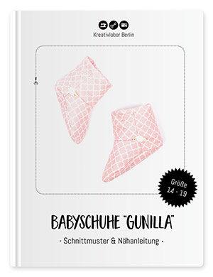 """Babyschuhe """"Gunilla"""""""