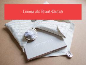 Brautclutch