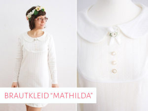 """Brautkleid """"Mathilda"""""""