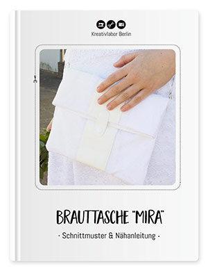 """Brauttasche """"Mira"""""""