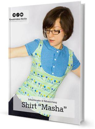 """Shirt """"Masha"""""""