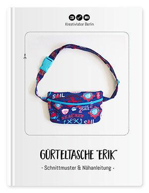 "Gürteltasche ""Erik"""