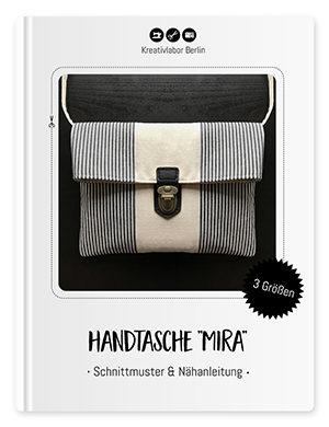 """Handtasche """"Mira"""" in drei Größen"""