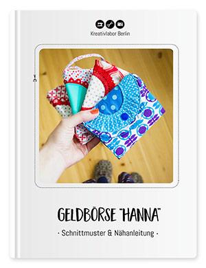 """Geldbörse """"Hanna"""""""