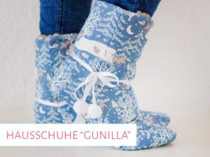 """Hausschuhe """"Gunilla"""""""
