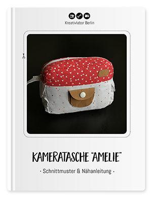 """Kameratasche """"Amelie"""""""