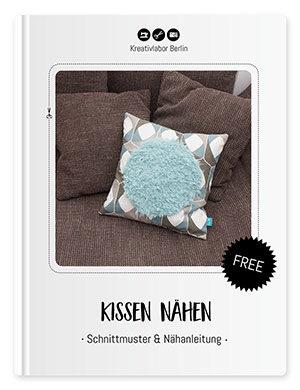 DIY-Anleitung: Kissen mit Hotelverschluss