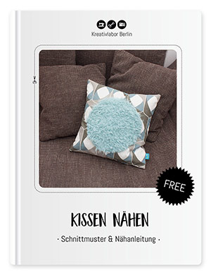 diy anleitung kissen mit hotelverschluss kreativlabor. Black Bedroom Furniture Sets. Home Design Ideas