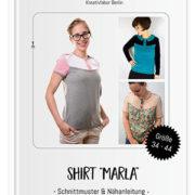 """Shirt """"Marla"""""""