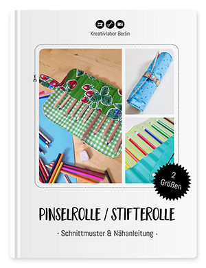 Pinsel- und Stiftetasche
