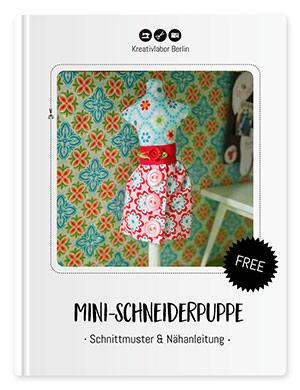 Mini-Schneiderpuppe