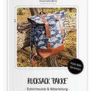 "Rucksack ""Pakke"""