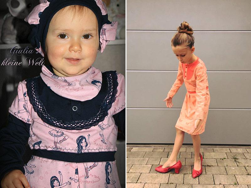 Mini-Masha von Giulia's Kleine Welt & Selbermachen macht glücklich