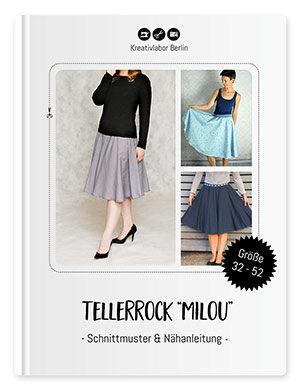 """Tellerrock """"Milou"""""""