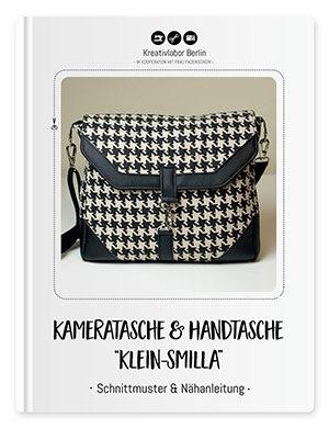 """Handtasche & Kameratasche """"Klein-Smilla"""""""