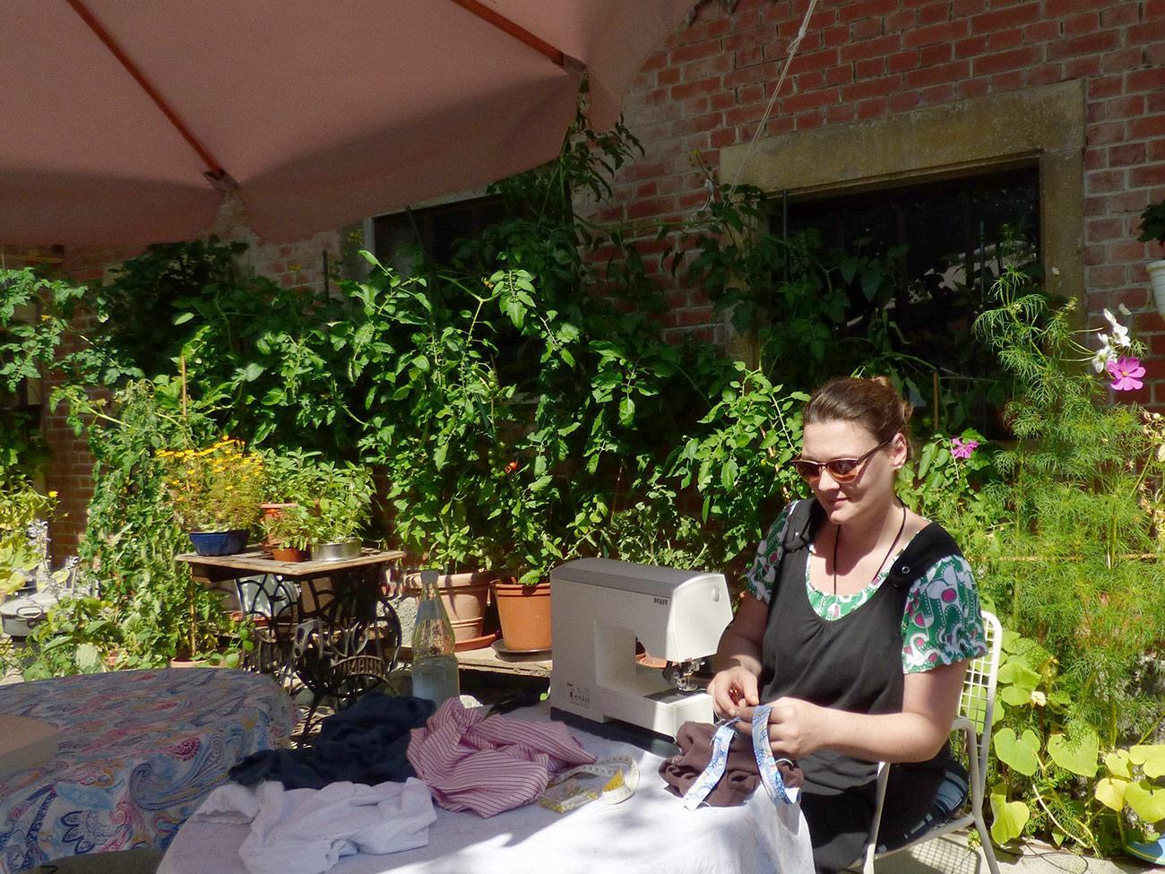"""10 Fragen an Christine vom Shop """"Frau Kati"""""""