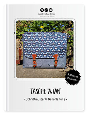"Tasche ""Ajan"""