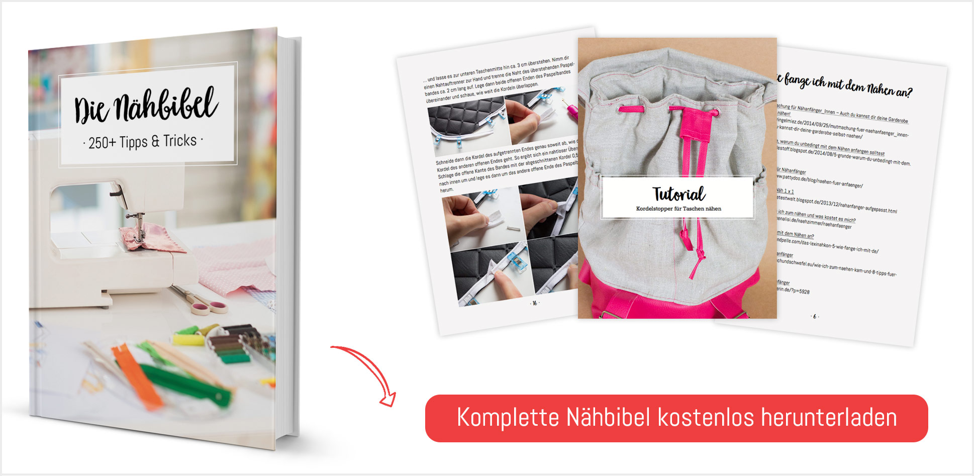 Nähbibel: Kostenloser Download