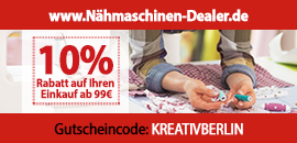 Nähmaschinen-Dealer