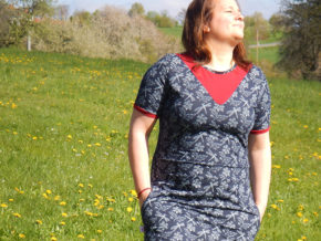 "Kleid ""Noa"" von Sunmeetsstar"