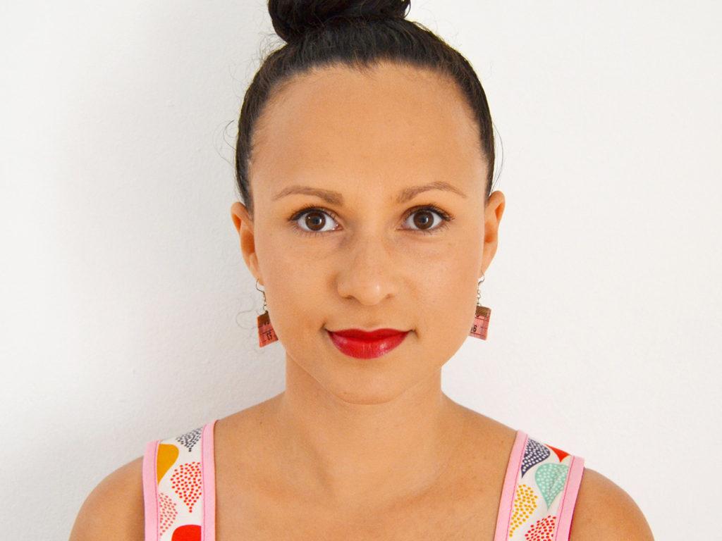 Im Interview: Eliza vom Nähblog & Youtube-Kanal DIY Mode