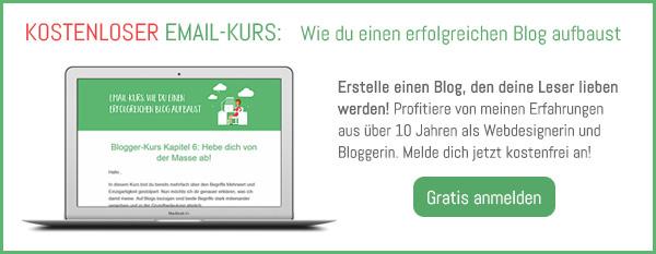 Erfolgreichen Blog aufbauen