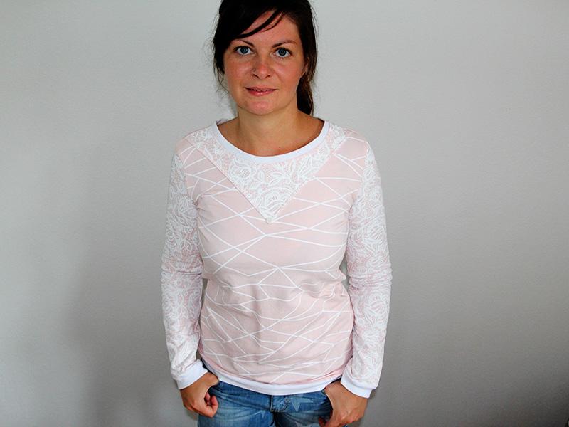 """Geschichten aus dem Nähkästchen: Nikola vom Label """"Nikis Nähecke"""""""