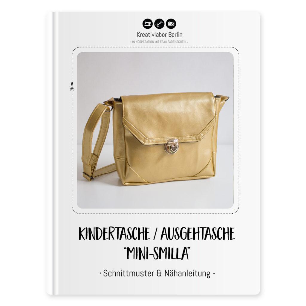 """Ausgehtasche / Kindertasche """"Mini-Smilla"""""""