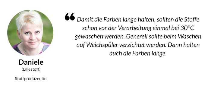 Daniele von Lillestoff