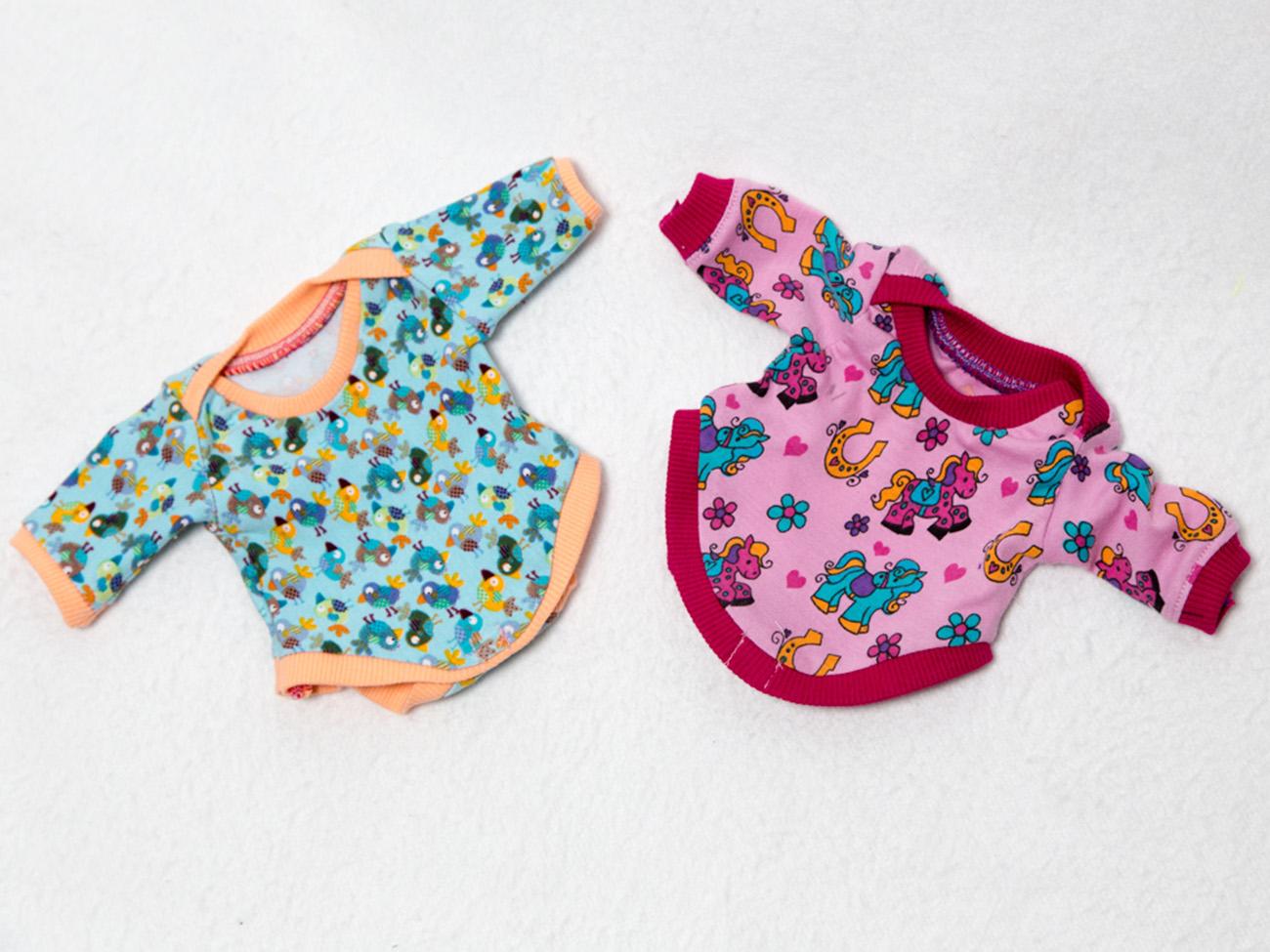 Hervorragend Erfahrungen einer Nähoma: Babykleidung selbst nähen - Kreativlabor RH77