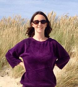 Cailin vom Blog K-Nähleon