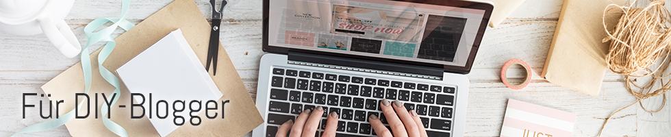 Für DIY-Blogger
