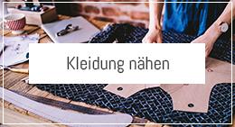 Schnittmuster und Nähanleitungen für Kleidung