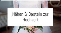 Schnittmuster und Nähanleitungen zur Hochzeit